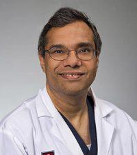 Amartyadeb Goswami, MD