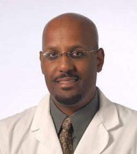 Damon C. Davis, MD