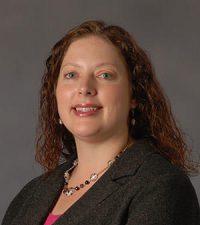 Stephanie P. Holz, MD