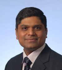 Raghu L. Motaganahalli, MD, FRCS, FACS, DFSVS