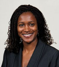 Toyia N. James-Stevenson, MD