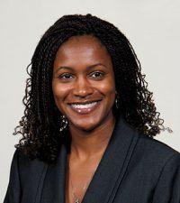 Toyia N. James-Stevenson, MD