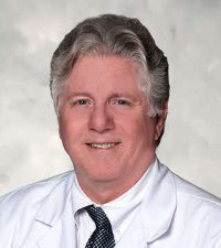 Robert L. Reed, MD, FACS,FCCM