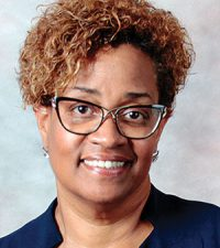 Monica W. Keyes, NP
