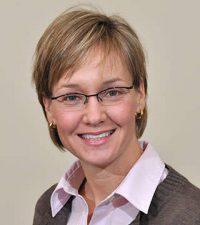 Christina M. Ricks, MD
