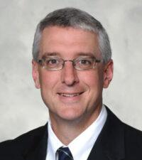 William J. Gill, MD