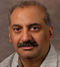 Saeed Ahmad, MD