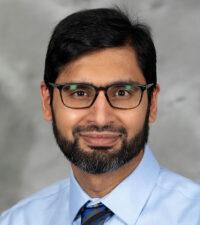 Sakib K. Khalid, MD