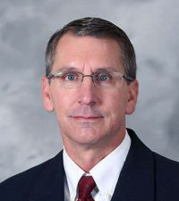 Eric A. Albright, MD