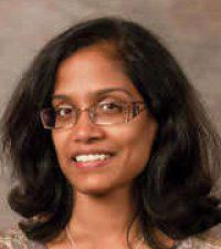 Rama Marepally, MD
