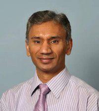 Muhammad S. Yaqub, MD