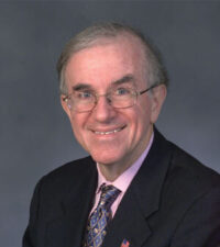 Lawrence Einhorn, MD