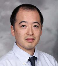 Takashi Hato, MD