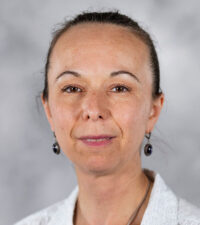 Olena I. Klindukhova, MD