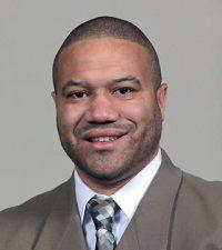 Jaison A. Grimes, MD