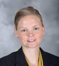 Nicole P. Scott, MD