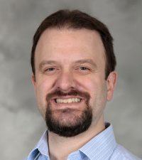 David W. Harvey, MD