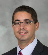 Chad A. Zarse, MD
