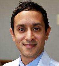 Damien G. Patel, MD