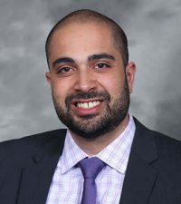 Ahmad A. Al-Hader, MD