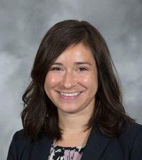 Rachel B. Yoder, MD