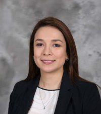 Marcela Chacon Enciso, MD