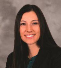 Brittany J. Mohrman, MD