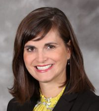 Ellen W. Kaehr, MD
