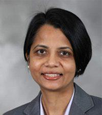 Tiru C. Amin, MD