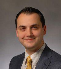 Eugene P. Ceppa, MD