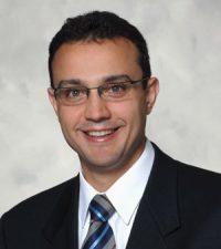 Chadi A. Hage, MD