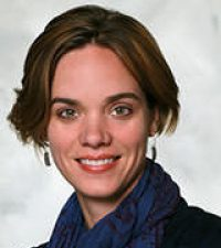 Blythe N. Kinsey, CNM