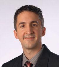 Charles P. Vanderpool, MD