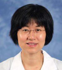 Jingmei Lin, MD