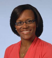 Brownsyne M. Tucker Edmonds, MD, MS