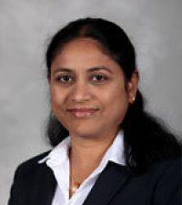 Vijayasree K. Paleru, MD
