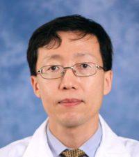 Shanxiang Zhang, MD