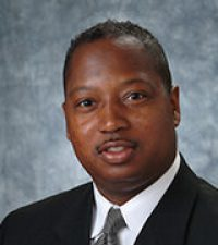 Derrick T. Rogers, MD