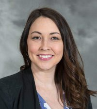 Lindsay N. Yoder, PA-C, MPAS