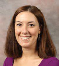 Megan E. Rowe, NP