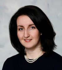 Yelena Chernyak, PhD, CBSM, HSPP