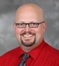 Jeremiah P. Lewis, PA-C