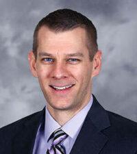 Jesse L. Spear, MD, FACP