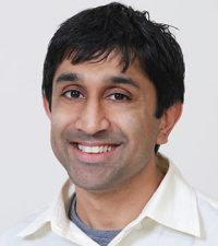 Sunil B. Patel, DO