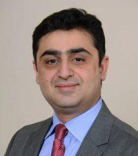 Omar Rahman, MD