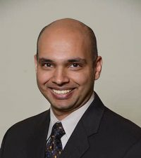 Mohsin Iqbal, MD