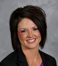 Kimberly Casteel, NP