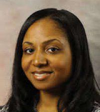 Ashley P. Williams, MD