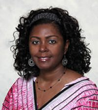 Chrystal L. Anderson, MD