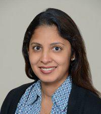 Geetha A. Rao, MD
